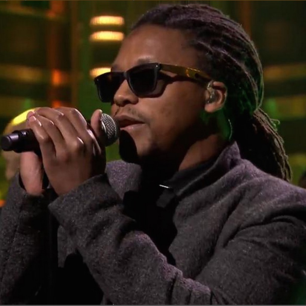 """Lupe Fiasco """"The Cool 2"""" Release Date & Cover Art"""