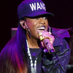 Missy Elliott Welcomes Spotify, iTunes Boost Following Super Bowl Performance