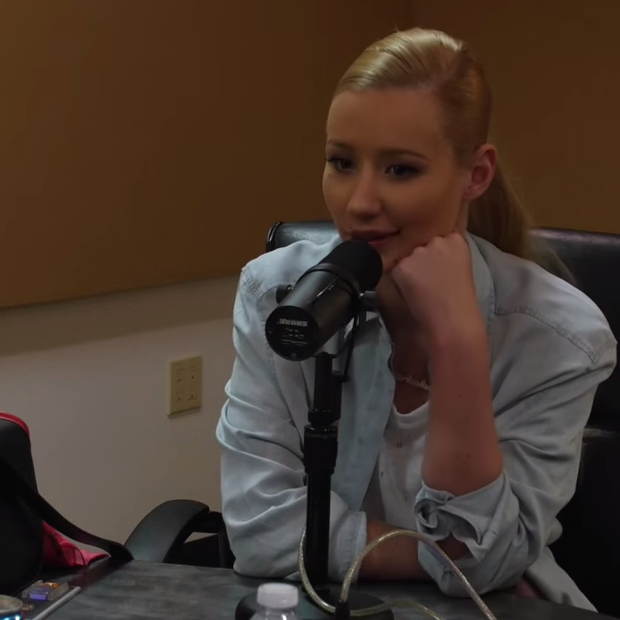 "Iggy Azalea On Detractors: ""I Actually Am Good, And They Can't Really Accept That"""