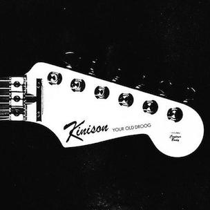 Your Old Droog - Kinison