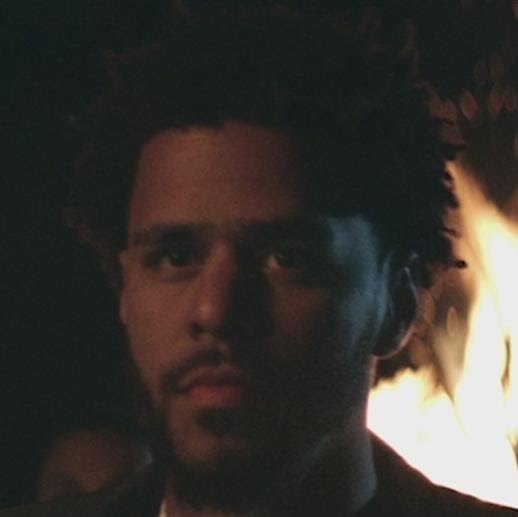 "J. Cole's ""2014 Forest Hills Drive"" Certified Platinum"