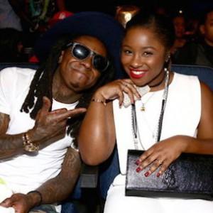 Lil wayne s daughter reginae carter disses young thug regarding
