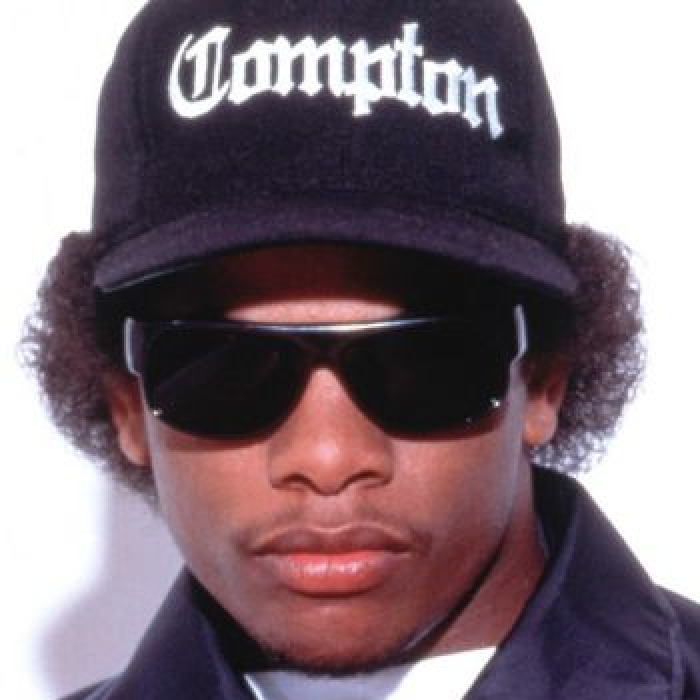10 Of The Most Important Projects Put Out By Eazy-E