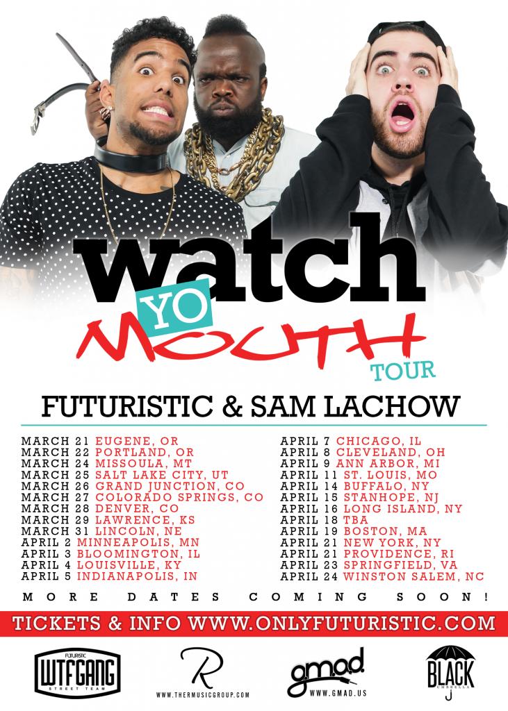 WYM TOUR DATES LOGO