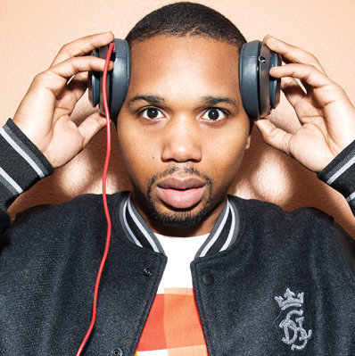 Charles Hamilton Opens Up About Bipolar Diagnosis
