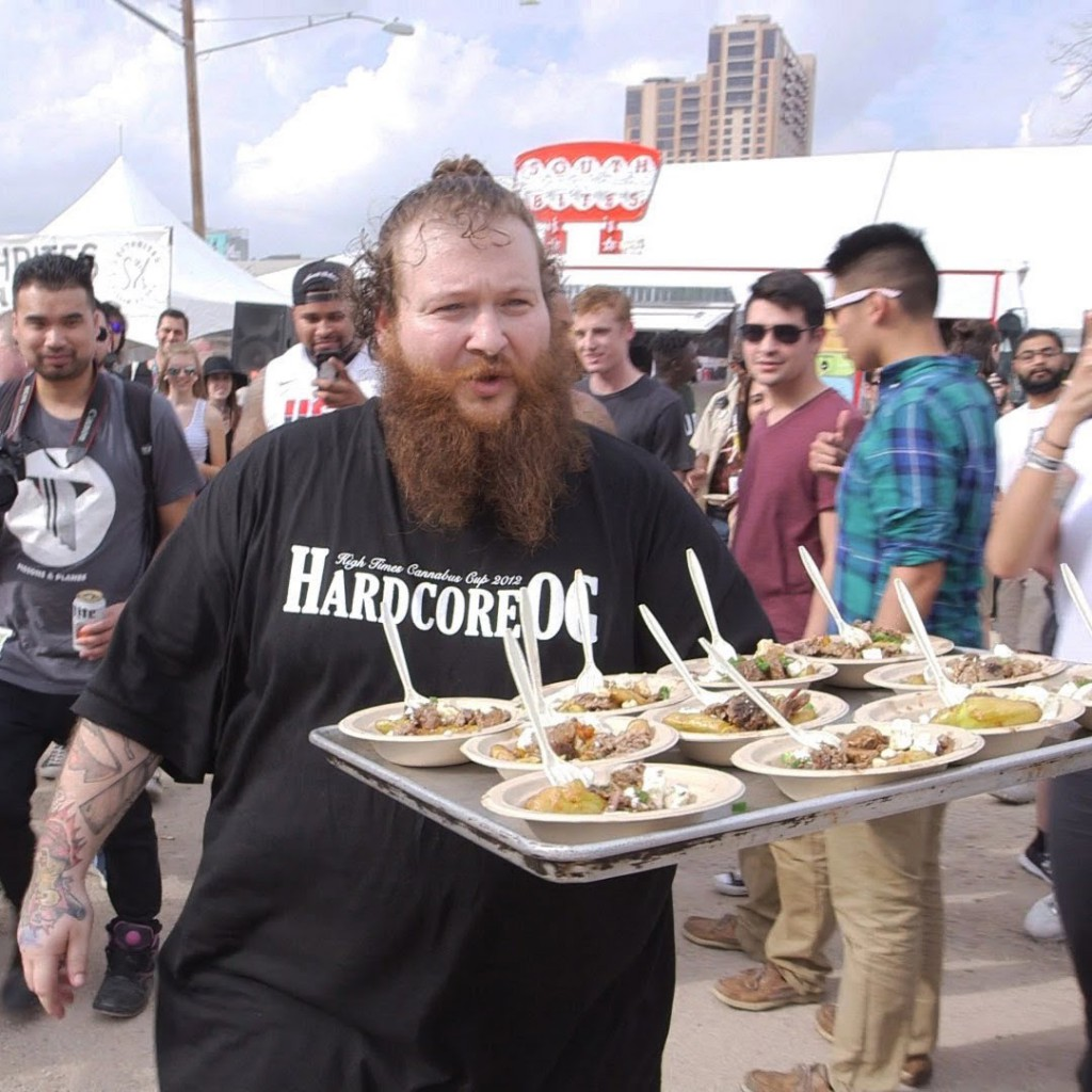 Action Bronson Sued By El Gran Combo