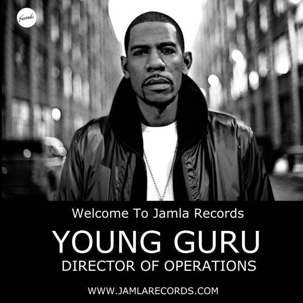 Young Guru Joins 9th Wonder's Jamla Records