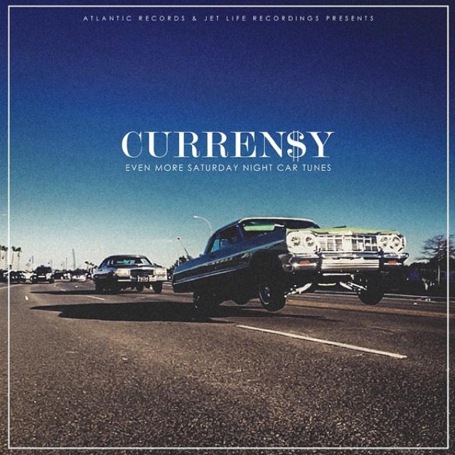 Currensy