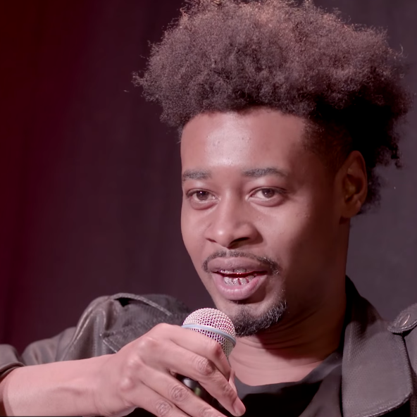 Danny Brown Explains Wu-Tang Clan Influence