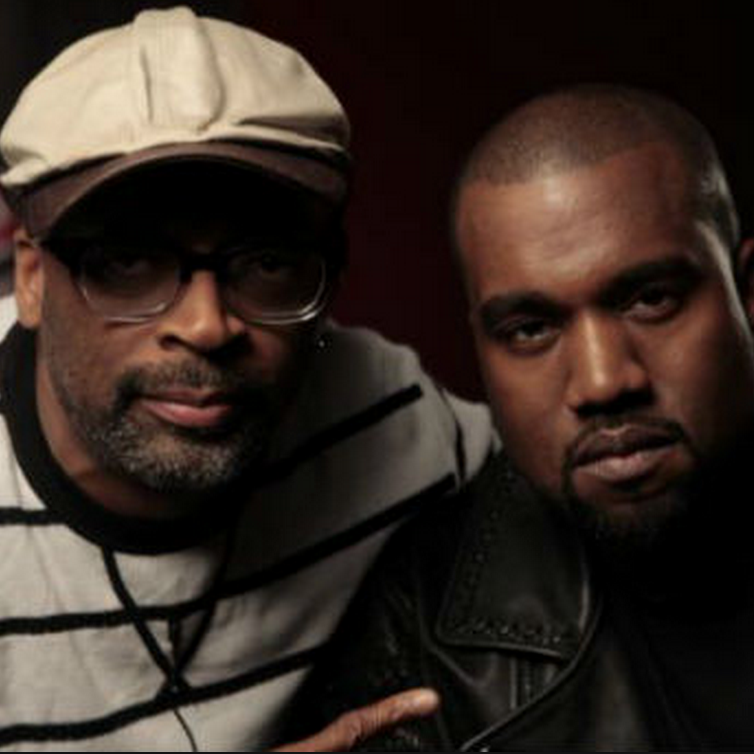 "Kanye West & Common To Star In Spike Lee Film ""Chiraq"""