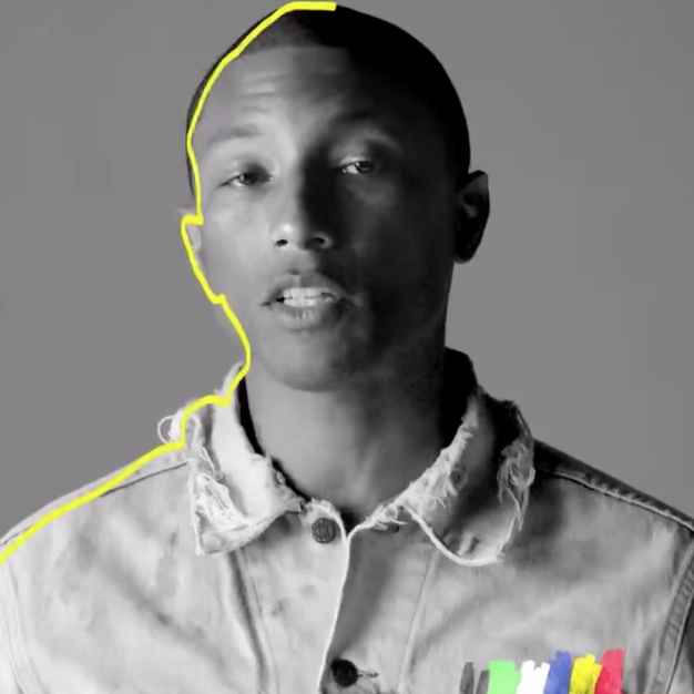 Pharrell Named Style Director Of South African Clothing Brand Woolworths