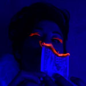 "Wati Heru - ""New Blue Hunnids"" [Prod. Kashaka]"