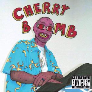 Tyler, The Creator - Cherry Bomb