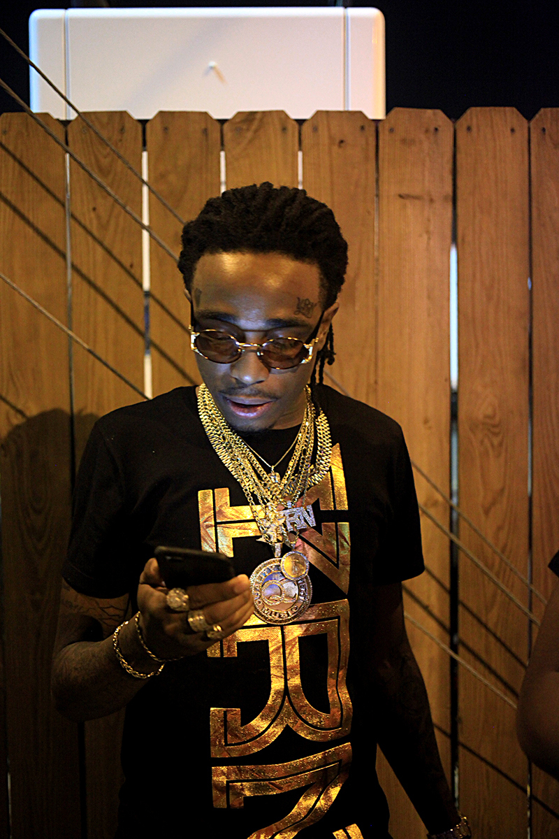 Migos Plans To Release Quot Yung Rich Nation Quot Clothing Line
