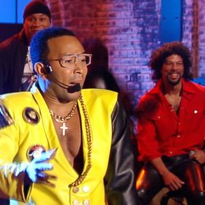 Common & John Legend Have A Lip Sync Battle