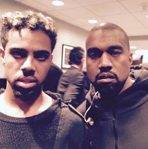 Vic Mensa Details Kanye West Advice