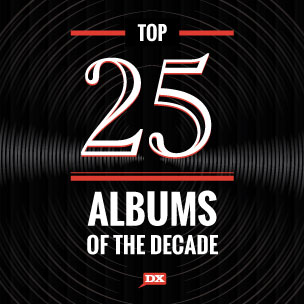The 25 Most Important Albums Of The Decade So Far