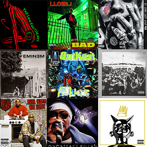 The Sophomore Jinx: 15 Second Albums That Outdid A Great Debut