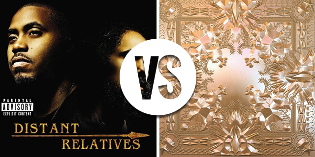Jay z vs nas which emcee has the better post ether discography winner nas image1 malvernweather Image collections