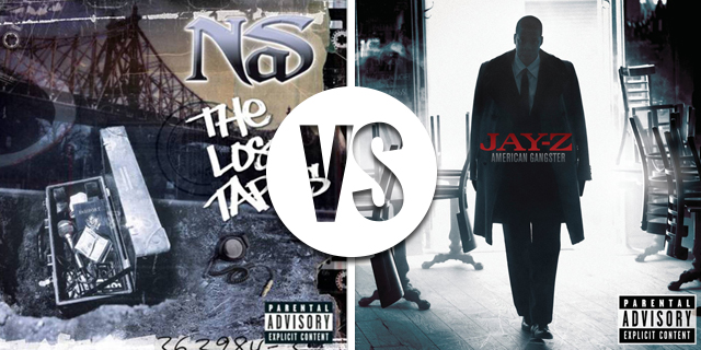 Jay z vs nas which emcee has the better post ether discography jzvsnas8 malvernweather Choice Image