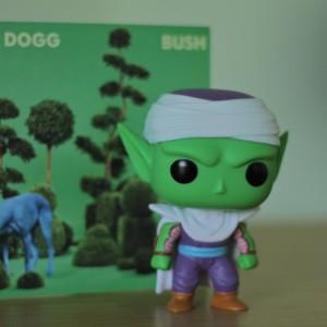 "Snoop Dogg – Unboxing: ""BUSH"""