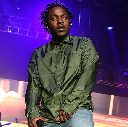 """Kendrick Lamar To Perform """"To Pimp A Butterfly"""" Cuts At Kennedy Center; Tickets Sold-Out"""