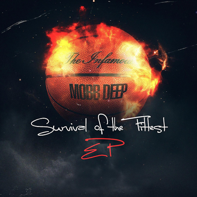 """Mobb Deep """"Survival of the Fittest EP"""" Release Date, Cover Art, Tracklist & Stream"""