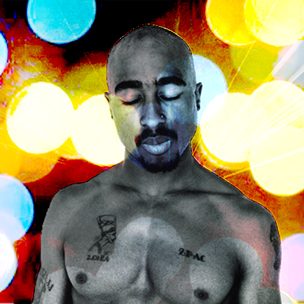"""Where Will I Be?"" – Tupac Shakur On His 44th Birthday"