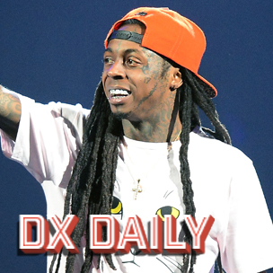 """Lil Wayne Shooting Suspect In Custody & """"Glory"""" Drops Exclusively On Tidal"""