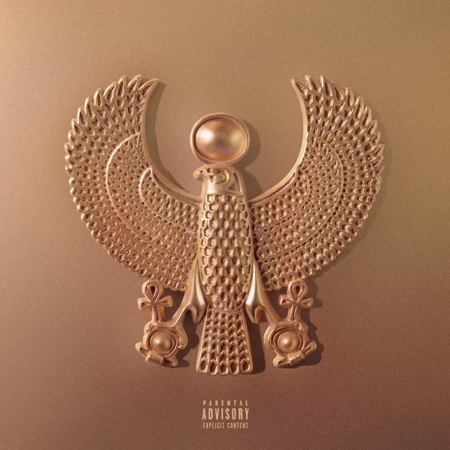 Tyga The Gold Album: 18th Dynasty