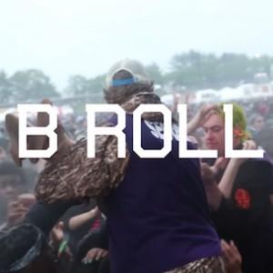 B ROLL Ep. 1 f. Kanye West, OG Maco, Drake, A$AP, Tinashe