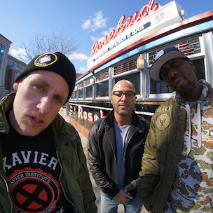 Inspectah Deck, 7L & Esoteric Discuss How Czarface Challenges The Industry Status Quo