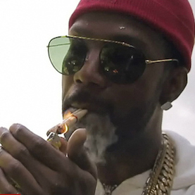 """Juicy J Announces """"Or To the """"Oscars"""" Mixtape Release Date, Cover Art And Tracklist"""