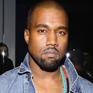 Kanye West In Studio With Andre 3000, 2 Chainz & Kirk Franklin