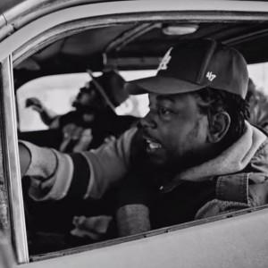 """Kendrick Lamar - """"Alright"""""""