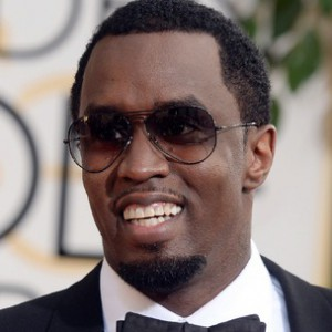 Puff Daddy To Host Gala Fundraiser At Playboy Mansion
