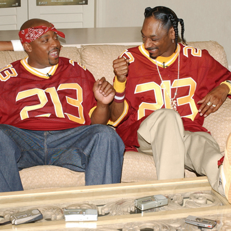 nate dogg and snoop relationship
