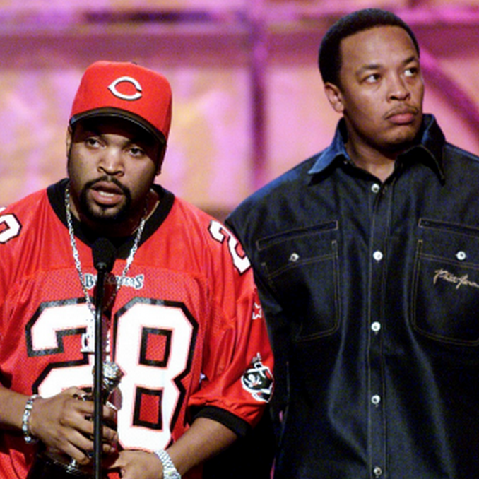 Dr. Dre Addresses Michel'le Abuse & Dee Barnes Assault ...