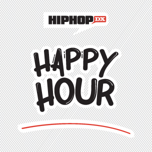 Happy Hour @ HipHopDX