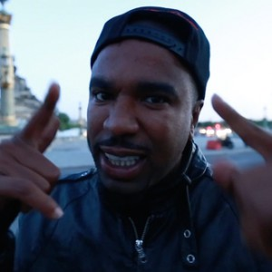 """N.O.R.E. – """"In The 1st/Fuck You (Freestyle)"""""""