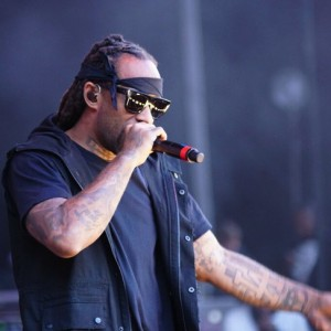 Ty Dolla $ign Performs At Hot 97's Summer Jam 2015