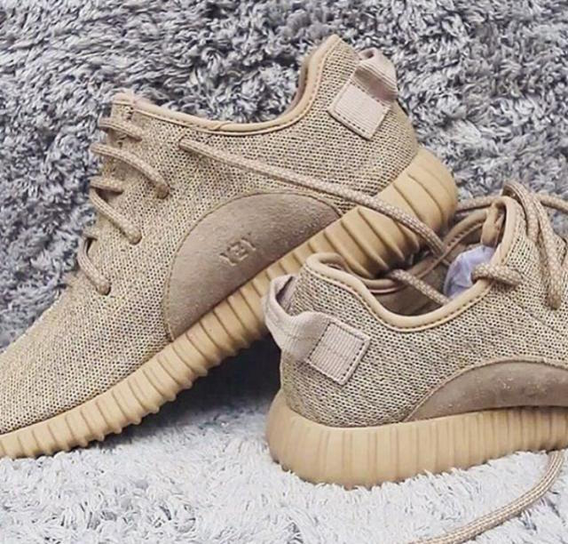 Adidas Yeezy Boost 350 Oxford Tan $ 189 For Sale 2016 Factory Store