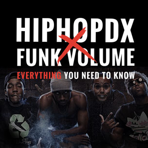 Behind the Site: Funk Volume and HipHopDX.com Present Don't Fu[n]k Up Our Beats 7