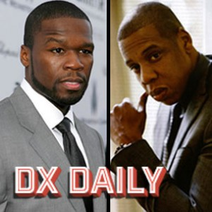 50 Cent's Bankruptcy Details, Jay Z Brokers Dez Bryant Deal