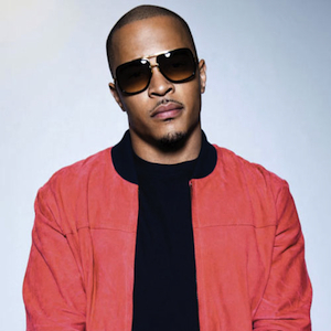 """T.I. Details Role In """"Ant-Man"""" Movie"""