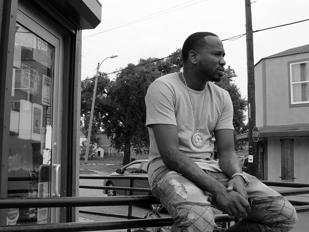 "Young Greatness Announces ""I Tried To Tell Em 2"" Mixtape"