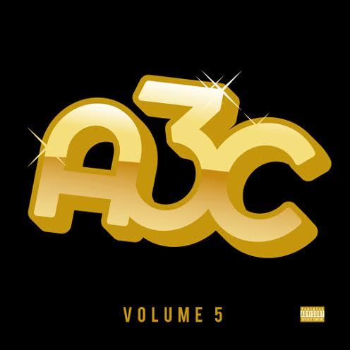 """A3C """"A3C Volume 5"""" Release Date, Cover Art, Tracklist & Album Stream"""