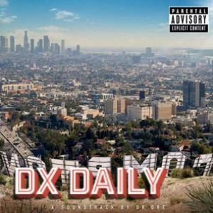 """Compton"" Rapper Justus Exclusive & Tupac Biopic Reboot"