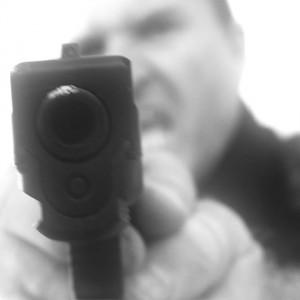 "Scarface f. Rush Davis – ""Steer"""