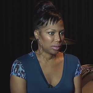 "Michel'le On Ice Cube's N.W.A Exit: ""I Think It Really Hurt Dr. Dre"" 
